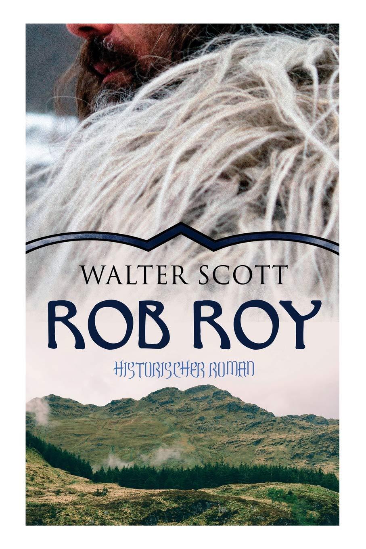 ROB ROY (Historischer Roman)