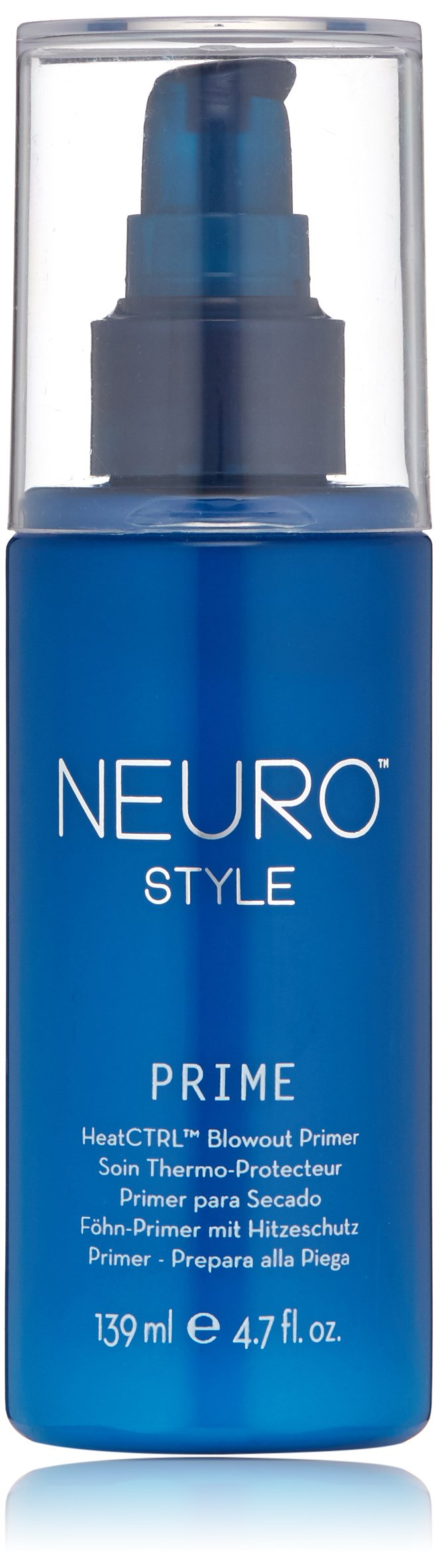 Neuro Prime Blowout Primer