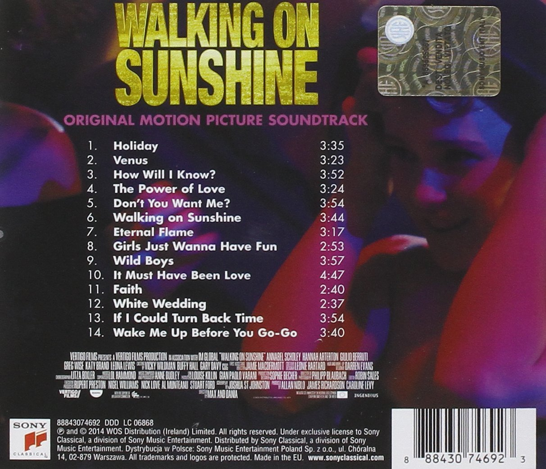 walking on sunshine ost mp3