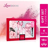 LoveBoxxx - Amo el Rosa Set de regalo