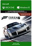 Forza Motorsport 7 Édition Standard | Xbox One/Windows 10 - Code jeu à télécharger