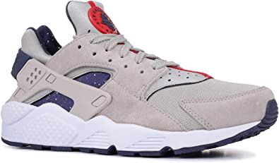 Amazon.com | Nike Men's Air Huarache Running Shoes Moon ...