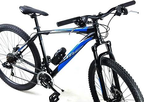 CSM Bicicleta MTB Mountain Bike 27,5″ SMP Diablo con Frenos Un ...