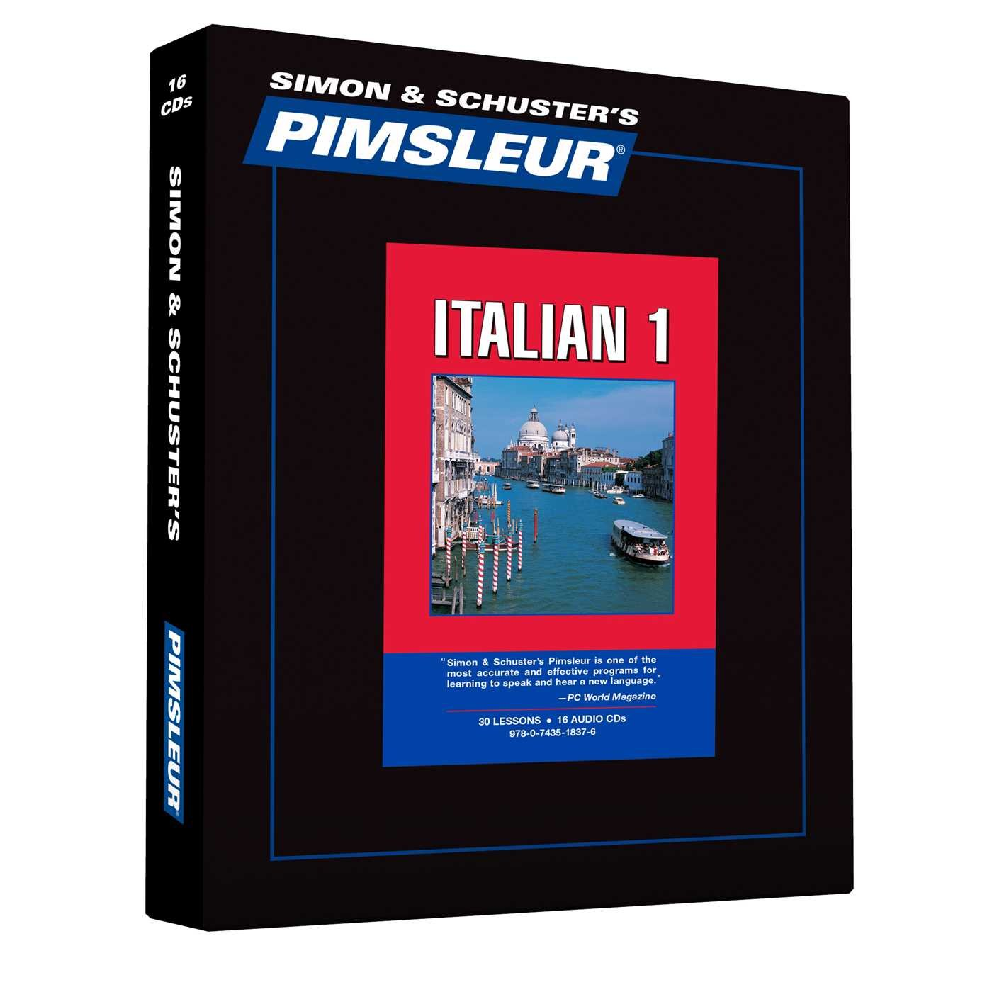 5 CD Language Course PC Learn how to Speak Understand ITALIAN Fast /& Easy