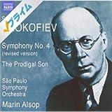 Symphony No. 4 the Prodigal Son