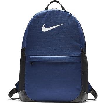 Nike tarimas, Mochila para niño, niño, BA5473 429, Binary Blue/Black/White, Talla única: Amazon.es: Deportes y aire libre