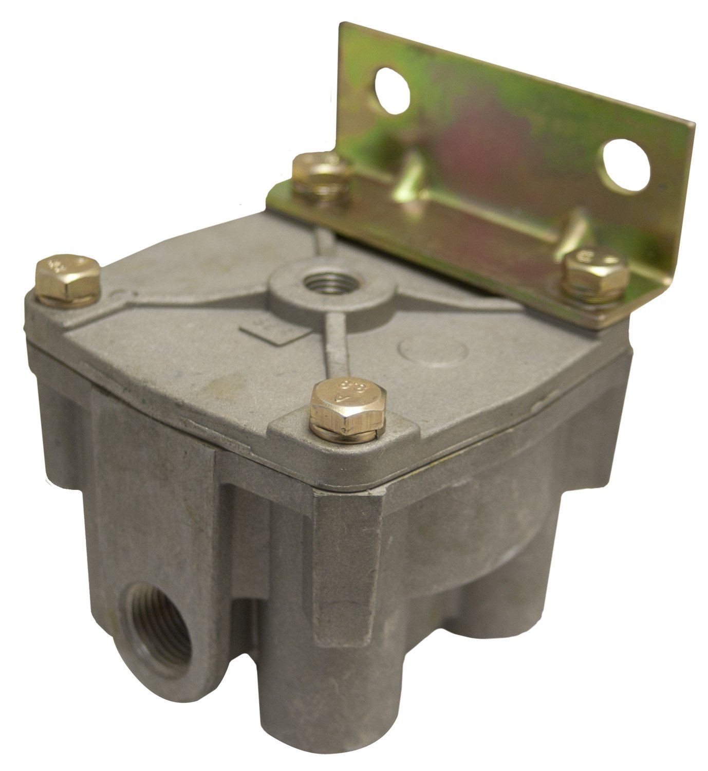 Ecklers Premier Quality Products 33184911 Camaro Bracket Disc Brake Conversion Proportioning Valve 69