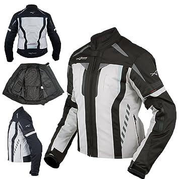 Manteau moto femme amazon