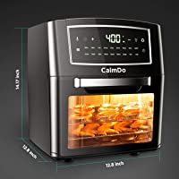 Deals on CalmDo Air Fryer Oven Combo 12.7 Quarts