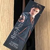Harry PotterZauberstab und prismatisches Lesezeichen CO420235