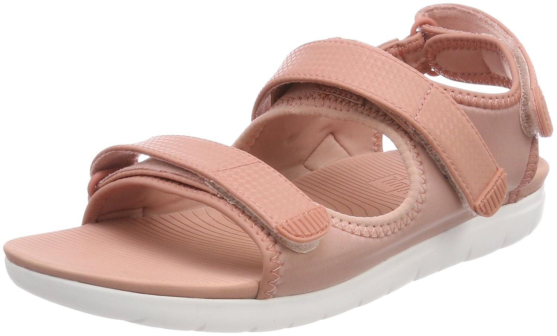 FitFlop Neoflex Back-Strap Sandals Bout Ouvert B078N6WV89 Mix Femme 17350 Rose (Dusky Pink Mix 588) 480756d - avtodorozhniks.space