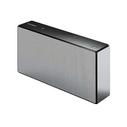 4 opinioni per Sony SRSX5W.EU8 Speaker Bluetooth, Bianco