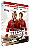 Rush [Blu-ray] [Import italien]