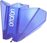 Ortofon 2M Blue 100th Anniversary Edition Replacement Stylus (Blue)