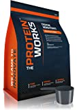 THE PROTEIN WORKS Creatine Monohydrate - 500 g, Unflavoured