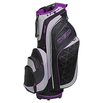 Ogio Golftasche Aura - Bolsa de carro para palos de golf ...