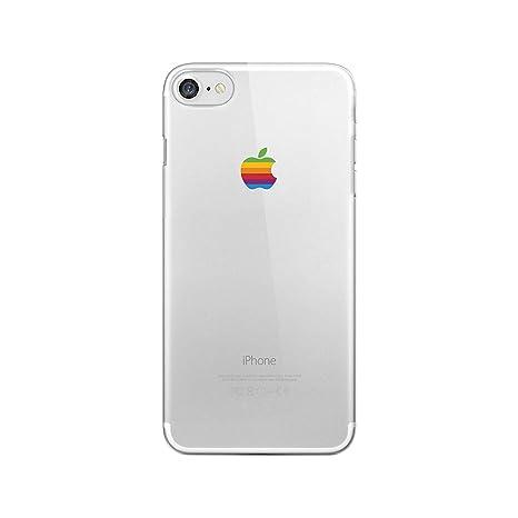 coque iphone 7 logo