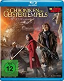 Die Chroniken des Geistertempels (inkl. 2D-Version) [3D Blu-ray]