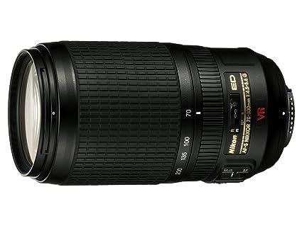 Review Nikon 70-300mm f/4.5-5.6G ED