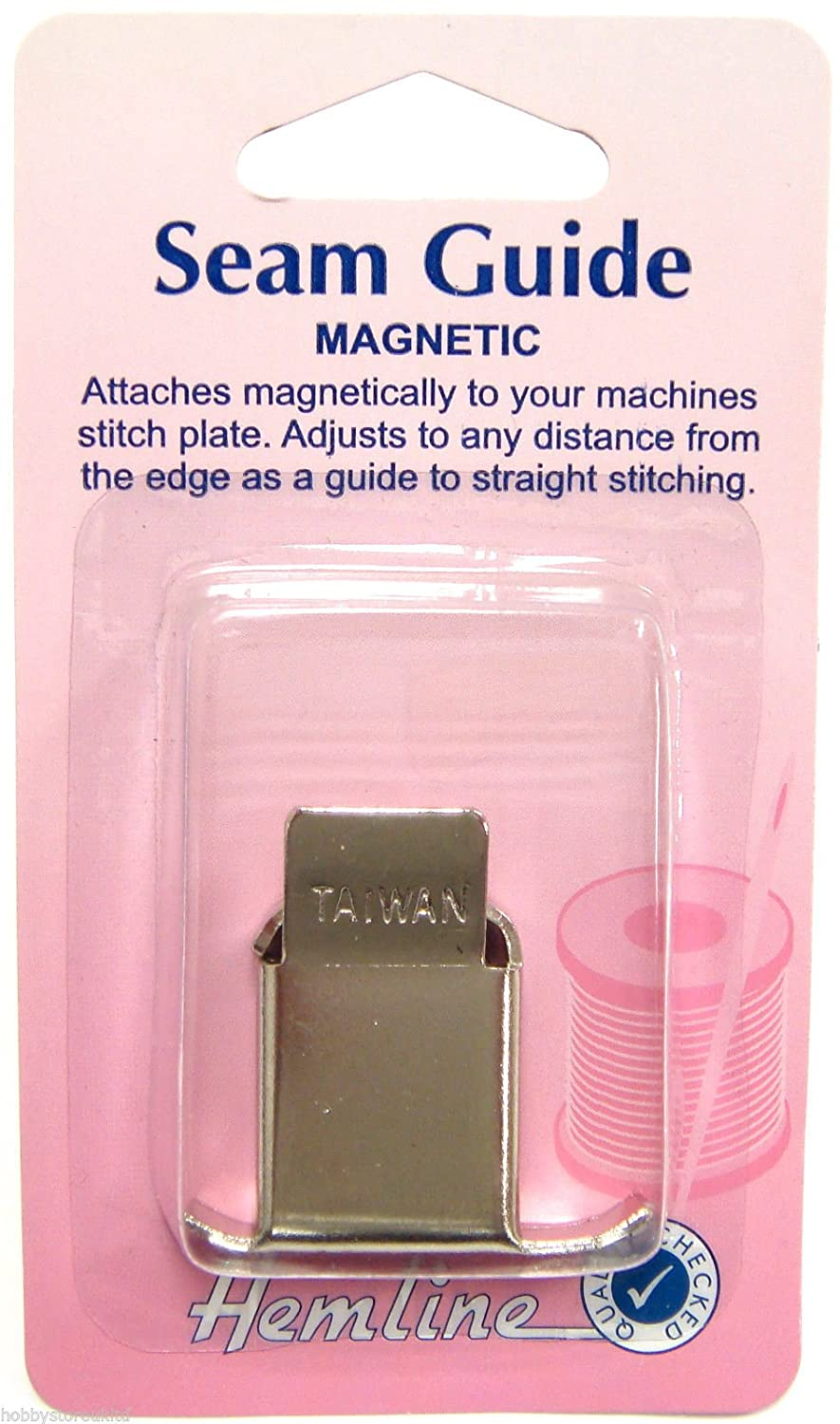 Sewing Machine Seam Guide Magnetic Seam Guide Universal Seams Hem Plate Hemline