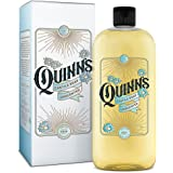 Quinn's Pure Castile Organic Liquid Soap, Unscented, 32 oz