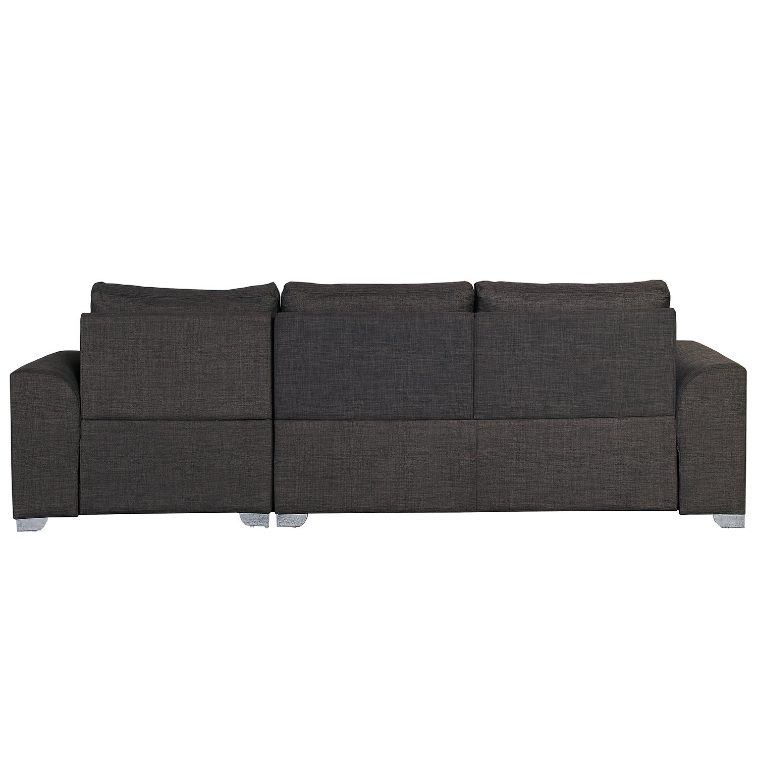 Amazon Merax Big 2 piece Sectional Sofa with Chaise Fabric