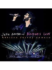 Bridges Live: Madison Square Garden (CD/DVD)