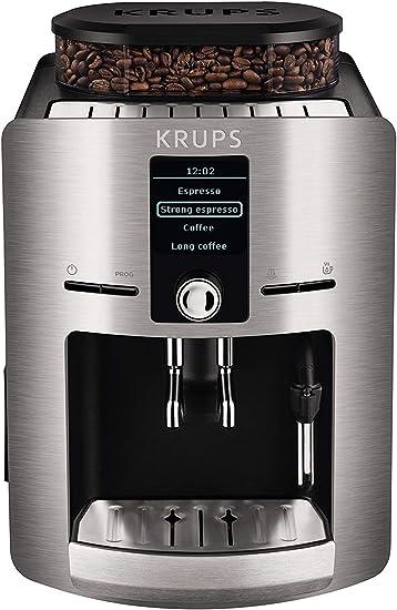 Máquina Café Control Automática Krups