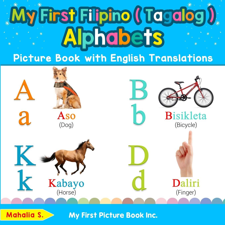 Alphabet original filipino ALIBATA