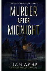 Murder After Midnight: A Mafalda Marchand Mystery Novella Kindle Edition