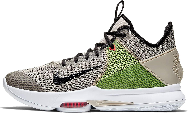 Lebron Witness IV Basketball Shoes