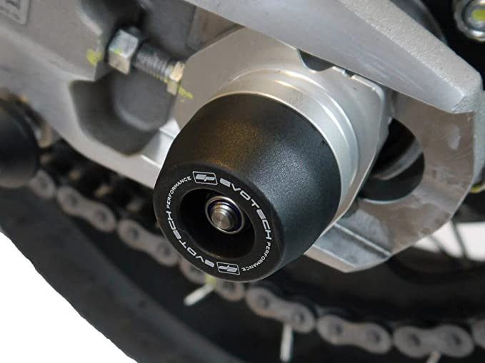 EVOTECH Ducati Multistrada 950//Enduro Rear Wheel Slider