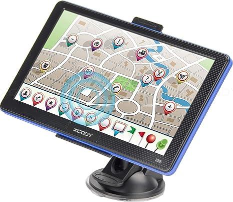 Amazon.com: Bluetooth visualización táctil capacitiva 7 inch ...