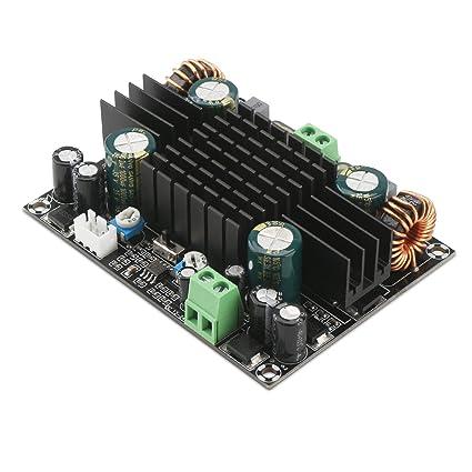 Drok 150w Car Audio Amplifier Board Dc12v24v Amazon Co Uk Electronics