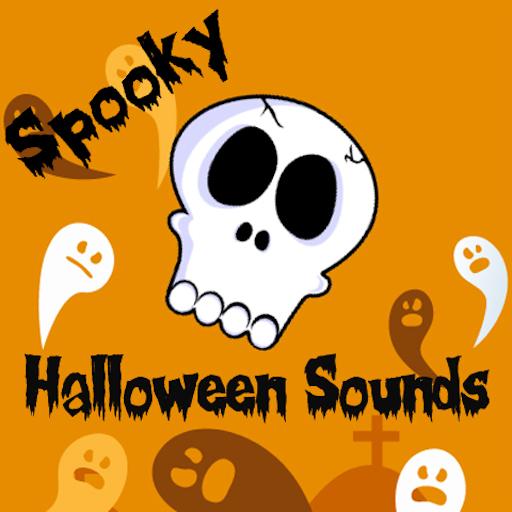 Spooky AR Halloween Sounds -
