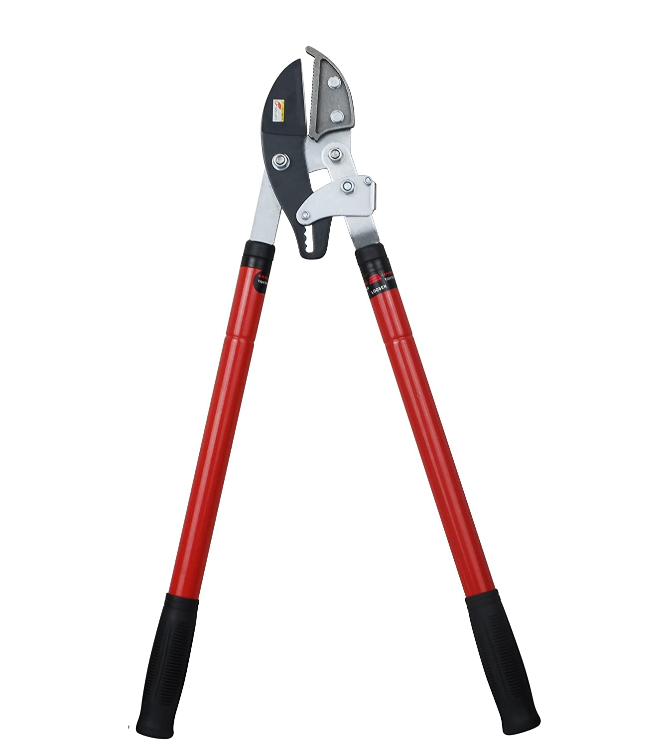 Enshine Telescopic Anvil Lopper 30inch Garden Tree Loppers Cut Swanmesh networks Ltd