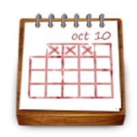 Goal Tracker - Habit Calendar