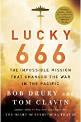 Lucky 666: The Impossible Mission Kindle Edition