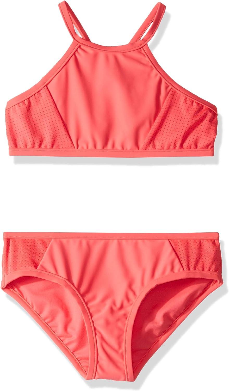 Seafolly Big Girls Tankini Swimsuit Set