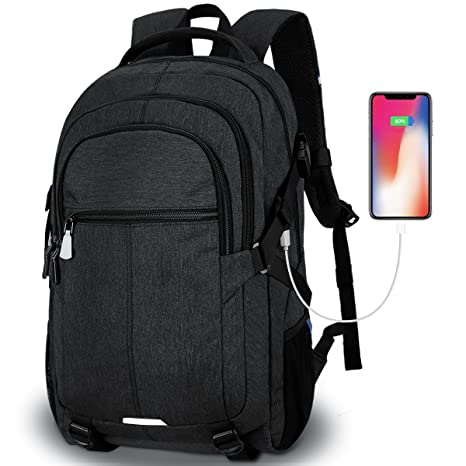 Amazon.com  Tocode Laptop Backpack 25ae64531