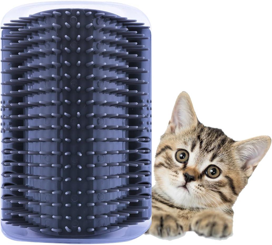 ADESUGATA Cepillo Para Mascotas,Peine Gatos,Cepillo de Eliminación ...