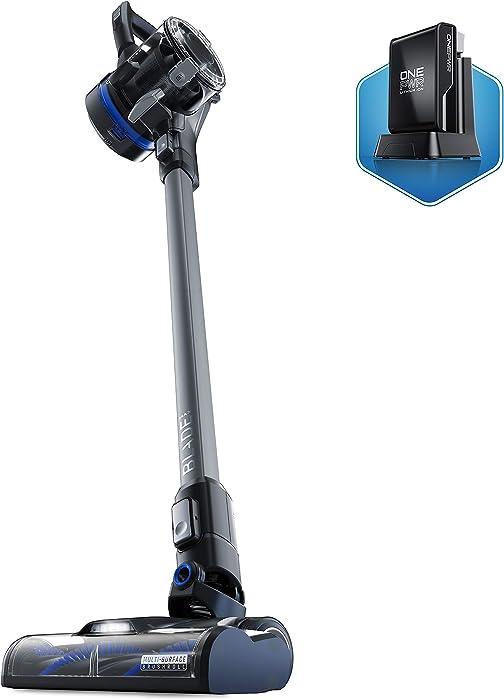 Top 10 Propelled Vacuum