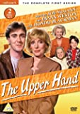 The Upper Hand - Series 1 [DVD]