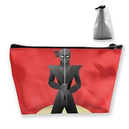 Amazon.com: CAClifestyle Colorful Ninja Warrior Background ...