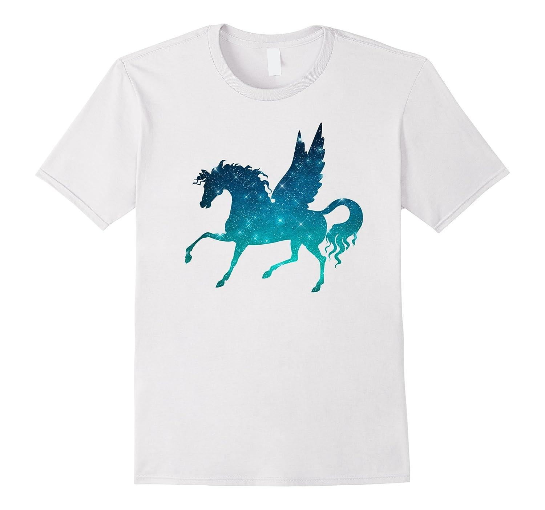 Unicorn Sparkle T-Shirt Men Women And Kids Styles-TH