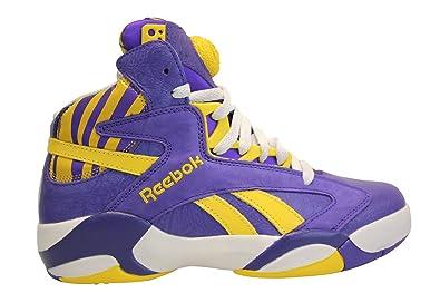 e25a683875679 Reebok shaq attaq-Mode: Amazon.co.uk: Shoes & Bags