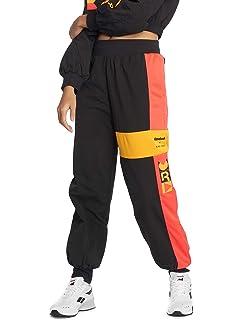 Reebok Damen Jogginghosen Gigi Hadid: : Bekleidung