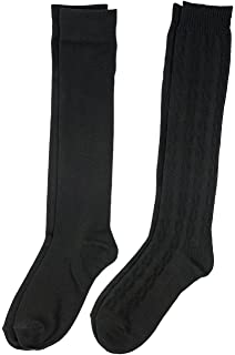 855e7913a Amazon.com  Wigwam Women s Cable Knee High Socks  Clothing