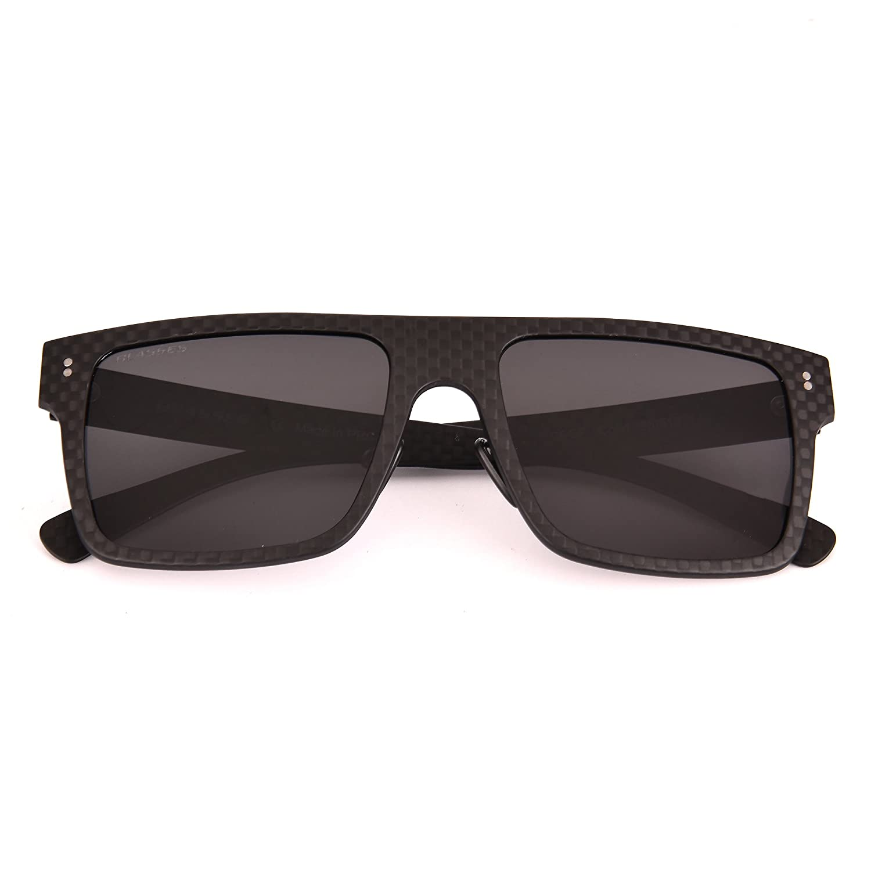 02ab4d0f5e Super light sunglasses new wayfarer polarized blasses carbon fiber sun  glasses for women men black clothing