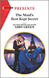 The Maid's Best Kept Secret (The Marchetti Dynasty Book 1)